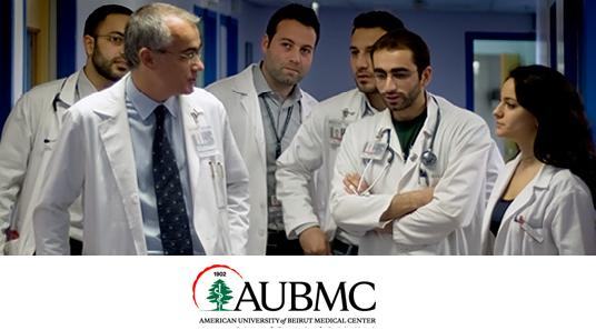 JCI-Accredited American University of Beirut Medical Center